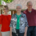 Marilyn Vander Molen, Ruth Van Hal, Robert Rus